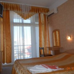 Гостиница Pension Sevastopol Номер Комфорт с различными типами кроватей фото 5