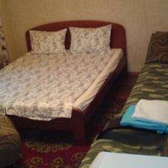 Hostel Moscow2000 Номер Эконом с разными типами кроватей фото 15