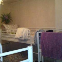 Hostel Moscow2000 Кровати в общем номере с двухъярусными кроватями