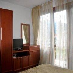 Daffi Family Hotel 2* Стандартный номер