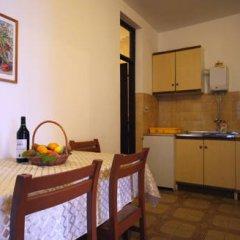 Апартаменты Apartments Budva Center 2 Апартаменты с 2 отдельными кроватями фото 30