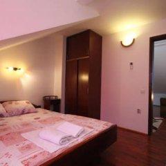 Апартаменты Apartments Budva Center 2 Апартаменты с 2 отдельными кроватями фото 32