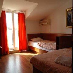 Отель Villa Gaga 2 3* Стандартный номер с различными типами кроватей