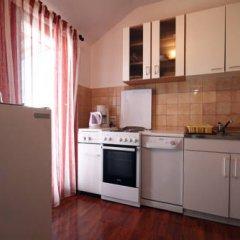 Апартаменты Apartments Budva Center 2 Апартаменты с 2 отдельными кроватями фото 24
