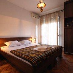 Апартаменты Apartments Budva Center 2 Апартаменты с 2 отдельными кроватями фото 29