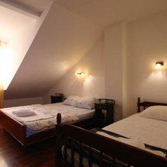 Апартаменты Apartments Budva Center 2 Апартаменты с 2 отдельными кроватями фото 28