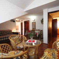 Апартаменты Apartments Budva Center 2 Апартаменты с 2 отдельными кроватями фото 31