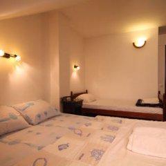 Апартаменты Apartments Budva Center 2 Апартаменты с 2 отдельными кроватями фото 21