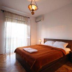 Апартаменты Apartments Budva Center 2 Апартаменты с 2 отдельными кроватями фото 25