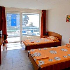 Отель Zdravnitza Sunmarina Health Resort Стандартный номер фото 4