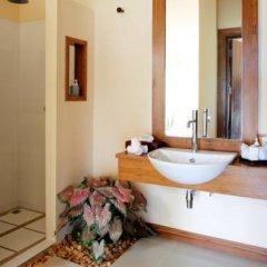 Отель Nantra Coco Beach 3* Люкс с различными типами кроватей фото 3