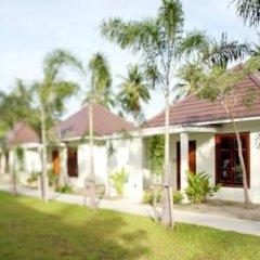 Отель Nantra Coco Beach 3* Бунгало с различными типами кроватей фото 5