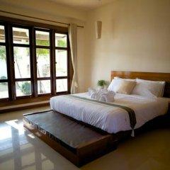 Отель Nantra Coco Beach 3* Люкс с различными типами кроватей