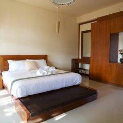 Отель Nantra Coco Beach 3* Люкс с различными типами кроватей фото 4