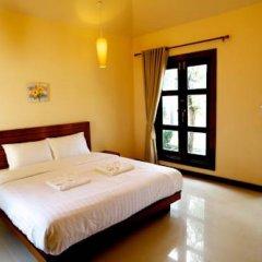 Отель Nantra Coco Beach 3* Бунгало с различными типами кроватей
