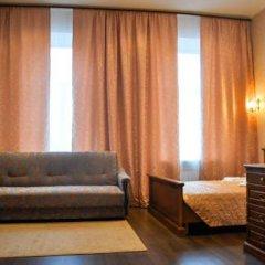 Гостевой дом на Московском Стандартный номер с различными типами кроватей фото 22