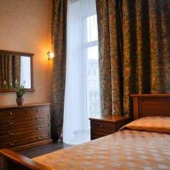 Гостевой дом на Московском Стандартный номер с различными типами кроватей фото 20