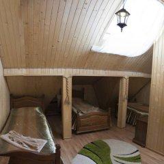 Гостиница Вилла Николетта Стандартный номер с различными типами кроватей фото 3