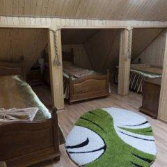 Гостиница Вилла Николетта Стандартный номер с различными типами кроватей фото 5