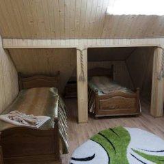 Гостиница Вилла Николетта Стандартный номер с различными типами кроватей фото 4