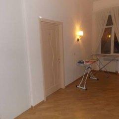 Томас Хостел Кровать в общем номере с двухъярусной кроватью фото 18