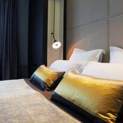 Отель Villa Saxe Eiffel 4* Стандартный номер с различными типами кроватей фото 8