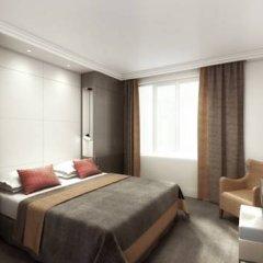 Отель Villa Saxe Eiffel 4* Улучшенный номер с различными типами кроватей фото 3