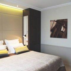 Отель Villa Saxe Eiffel 4* Стандартный номер с различными типами кроватей