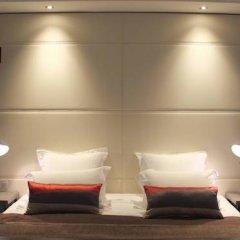 Отель Villa Saxe Eiffel 4* Номер Делюкс с различными типами кроватей фото 9