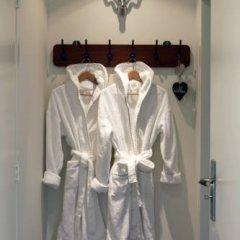 Отель Christie's Huiskamer Стандартный номер с различными типами кроватей фото 4