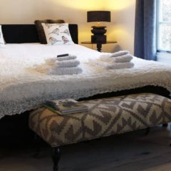 Отель Christie's Huiskamer Стандартный номер с различными типами кроватей фото 3