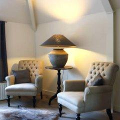 Отель Christie's Huiskamer Стандартный номер с различными типами кроватей фото 2