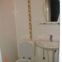 Гостиница Руслан Стандартный номер с двуспальной кроватью фото 6