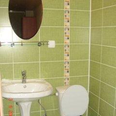 Гостиница Руслан Стандартный номер с двуспальной кроватью фото 7