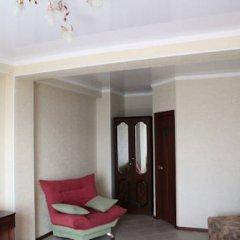 Гостиница Mirnaya Guest House Стандартный семейный номер с двуспальной кроватью фото 6