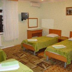 Гостиница Руслан Стандартный номер с различными типами кроватей