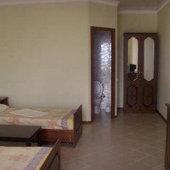 Гостиница Mirnaya Guest House Стандартный номер с различными типами кроватей фото 3