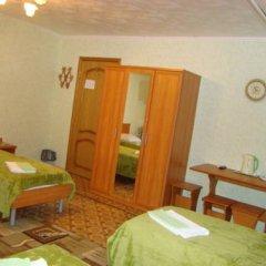 Гостиница Руслан Стандартный номер с различными типами кроватей фото 7