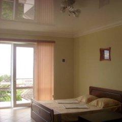 Гостиница Mirnaya Guest House Стандартный номер с различными типами кроватей