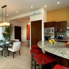 Отель V399 Penthouse by VallartaStays Люкс с различными типами кроватей фото 5