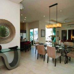 Отель V399 Penthouse by VallartaStays Люкс с различными типами кроватей фото 8