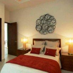 Отель V399 Penthouse by VallartaStays Люкс с различными типами кроватей фото 4