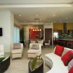 Отель V399 Penthouse by VallartaStays Люкс с различными типами кроватей фото 3