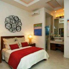 Отель V399 Penthouse by VallartaStays Люкс с различными типами кроватей фото 6