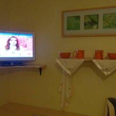 Гостиница Эврика Номер Комфорт с различными типами кроватей