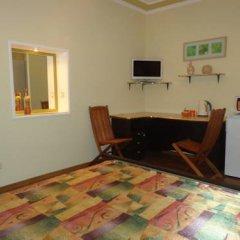 Гостиница Эврика Номер Комфорт с различными типами кроватей фото 6