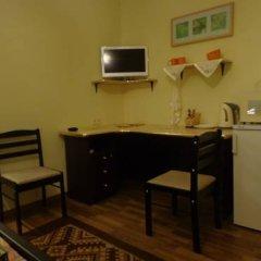 Гостиница Эврика Номер Комфорт с различными типами кроватей фото 4