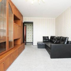 Апартаменты Apart Lux Бутырский Вал Апартаменты с 2 отдельными кроватями фото 24