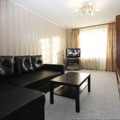 Апартаменты Apart Lux Бутырский Вал Апартаменты с 2 отдельными кроватями