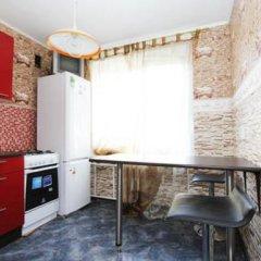 Апартаменты Apart Lux Бутырский Вал Апартаменты с 2 отдельными кроватями фото 25